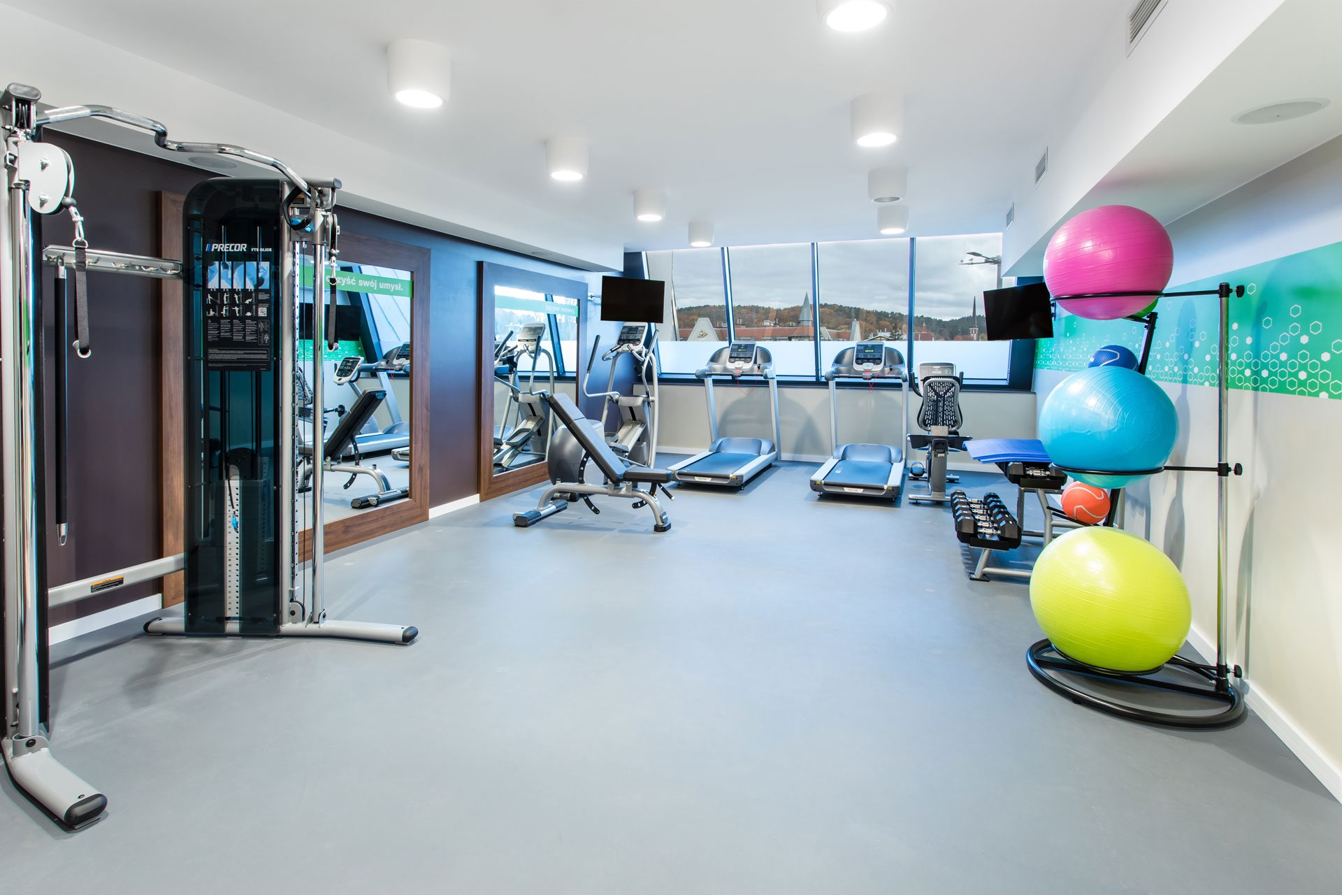 Hampton-by-Hilton-Gdansk-Fitness-Center